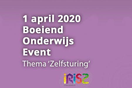 Bo Event Irisz Onderwijsadvies